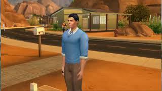Vaping MOD. Sims 4.