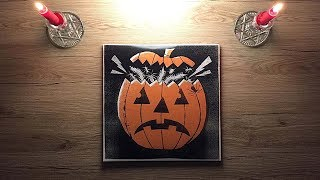 Halloween III - Season Of The Witch - Original Motion Picture - Vinyl Rip