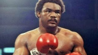 Top 10 George Foreman Best Knockouts HD