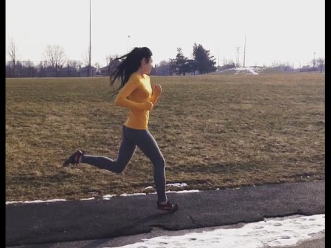 Forefoot Running is THE Engine of Endurance Running