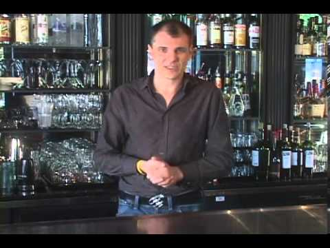 Learn about body language when serving in a bar.