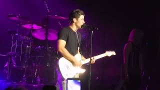 Nick Jonas- SOS (Jonas Brothers cover) (Luther College)