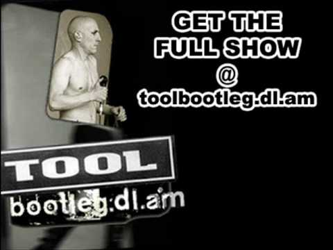 TOOL - Eon Blue Apocalypse & The Patient (2006-05-02) AUDIO