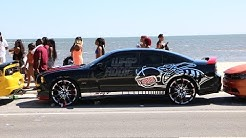 WhipAddict: Black Beach Weekend, 'Mobile to Biloxi', Custom Cars, Swervin, Ladies