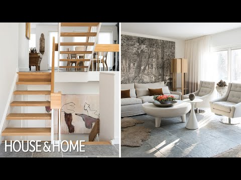 Interior Design — Best Design Ideas For Split-Level Homes