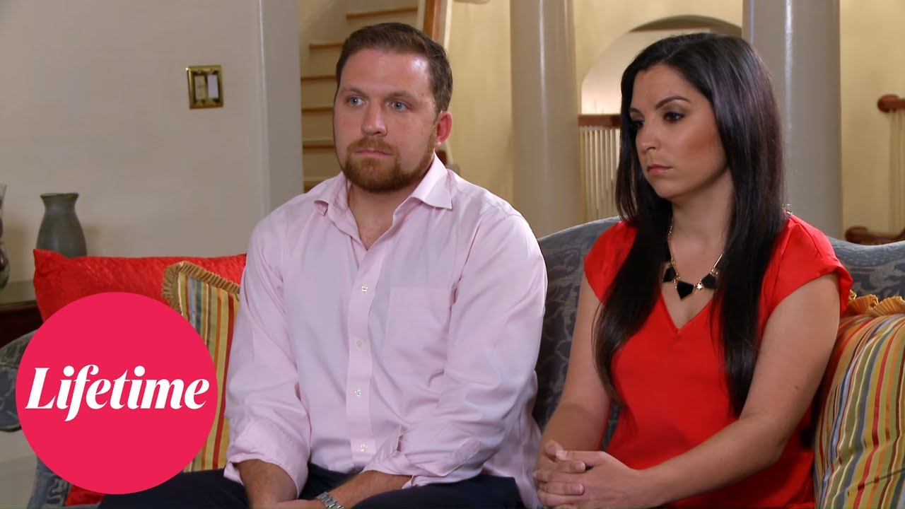 Married Sight Unfiltered David Ashley Decision Season 3 Episode 13