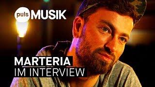 """Marteria über """"Roswell"""" und den Rückzug an die Ostsee (Interview 2017)"""