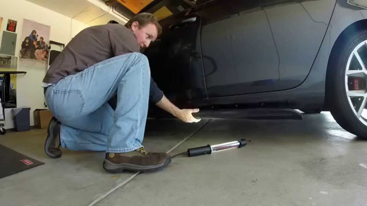 2013 Vw Gti Episode 44 Vlog How To Remove Lower Side