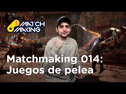 Mejores combos en los juegos de pelea | Matchmaking 014