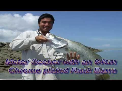 Rocking it at Shoal Bay