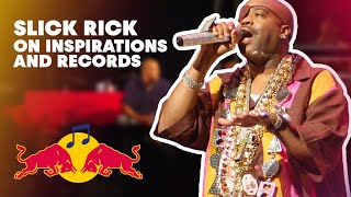 Slick Rick Details the Making of His Debut Album  | Red Bull Music Academy