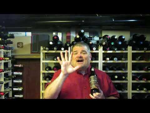True Myth 2013 Cabernet Sauvignon (The Wine Review - Ep. 136)