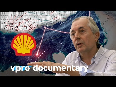Big data: The Shell investigation - VPRO documentary - 2013