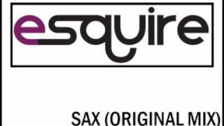 eSQUIRE - SAX - 3Beat Records