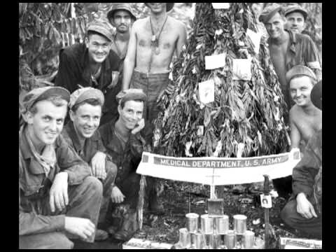 """""""Christmas Eve 1942"""""""