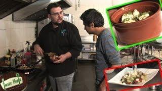 Taste Buds   The Blue Door Greek Restaurant, Jubilee Hills   Episode 3