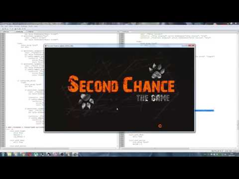 Creating a unified menu (for Second Chance) [Renpy]
