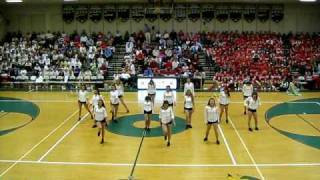 "Langley Dance Team - ""Circus"""