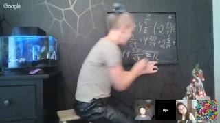 Математика 6 класс. Урок 9. Рациональные числа