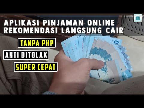Proses Pinjam Uang Tanpa Ribet Untuk Mahasiswa Pinjaman Online