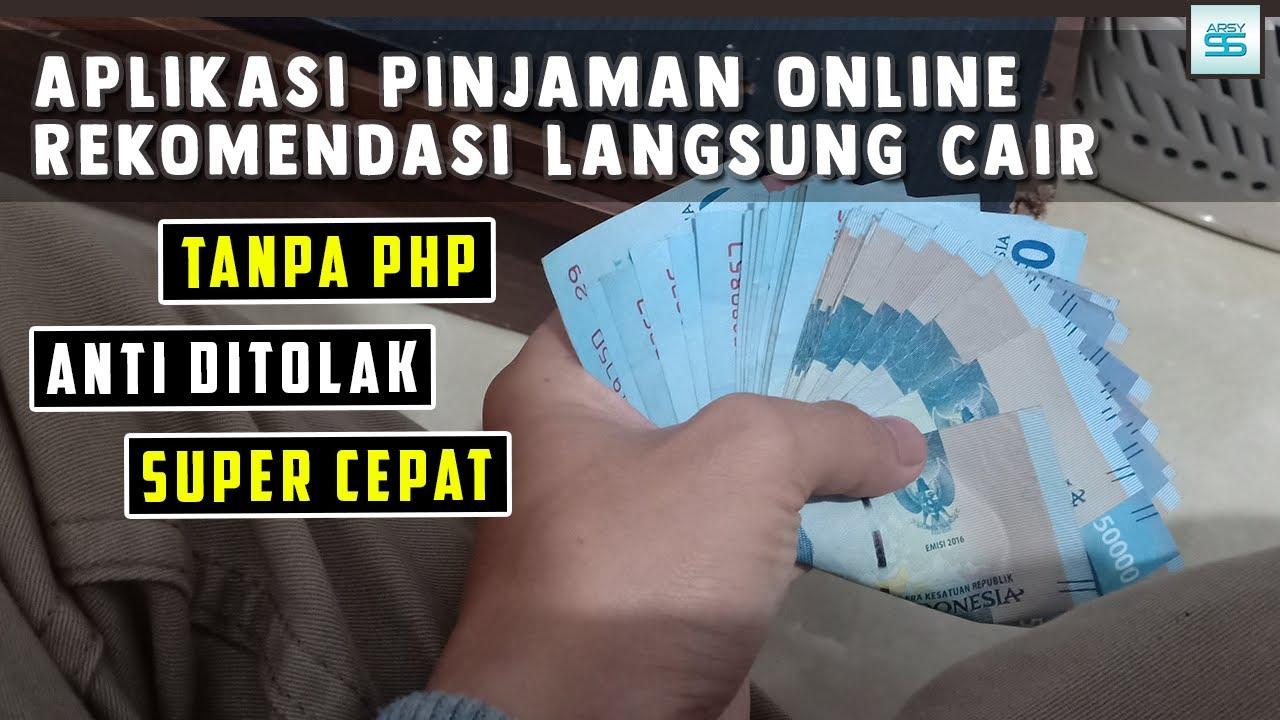 Super Cepat 3 Aplikasi Pinjaman Online Langsung Cair 2020 Youtube