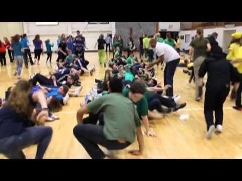 2013 2014 Gym Blast   Reuben Drinkel 1