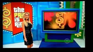 Sue Price is Right- ShowcaseShowdown Thumbnail