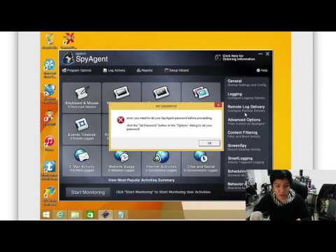 Computer Monitoring Software - Best Pc Spy Software