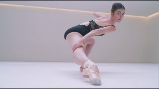 Emerging Dancer 2018: Trailer | English National Ballet