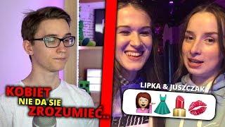 PRZESADZIŁY - TEGO NIE DA SIĘ ZGADNĄĆ.. ️ Sheo & Sylwia Lipka & Weronika Juszczak