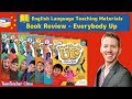 Everybody Up - Teaching English Course Book Review