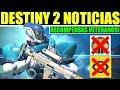 Destiny 2: RECOMPENSAS A VETERANOS! EXCLUSIVOS PARA XBOX! EL FIN DE OSIRIS Y DEL ESTANDARTE!