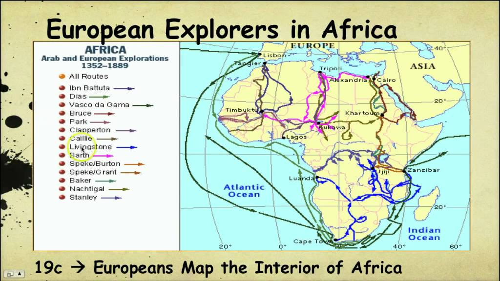 Map Of Asia During Imperialism.Imperialism To Independence Imperialism In Africa Part 1 2016