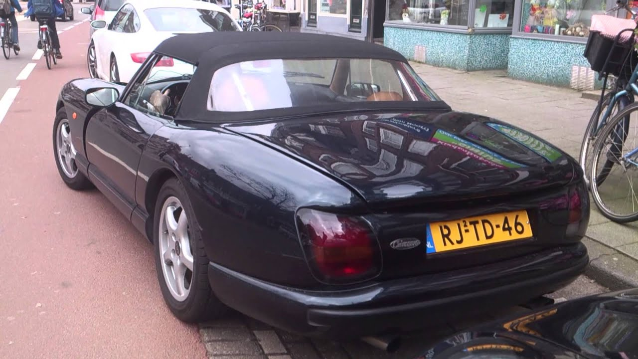 maxresdefault Interesting Tvr Griffith 500 Ignition Timing Cars Trend