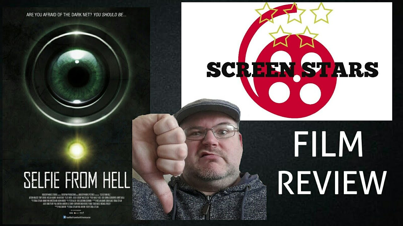 Download Selfie From Hell (2018) Horror Film Review