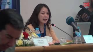 مصر العربية | أستاذة اللغة العربية ببكين: الصينيون عرفوا نجيب محفوظ من الترجمات الروسية