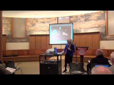 Price Lecture: Elaine Pagels