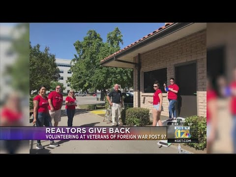 Keller Williams offices around the world give back to their local communities