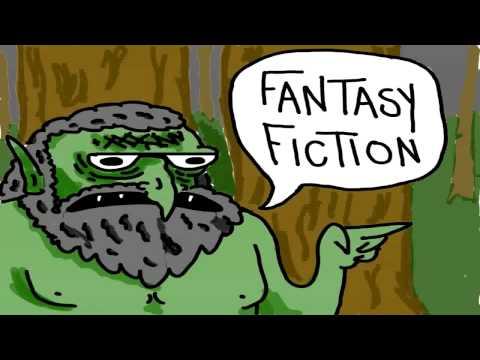 Fantasy Fiction 16: Fairies