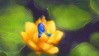 Moonlight Bodhisattva Mantra 月光菩薩心咒 _ Imee Ooi 黃慧音