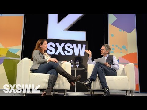 "Michael Barbaro & Rukmini Callimachi   ""The Daily"" Live on Stage   SXSW 2018"
