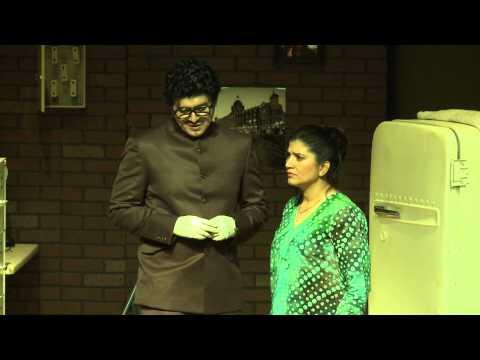 [Official Trailer] Naatak Presents Andhera HoneTak- Hindi adaptation of Wait Until Dark