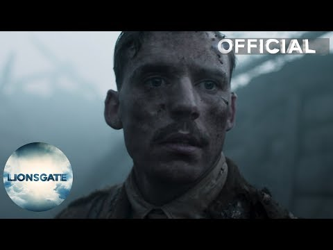 Journey's End - Trailer - On Digital 1 June & DVD 4 June