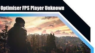 Guide - Comment optimiser FPS/performances sur Player Unknown battlegrounds