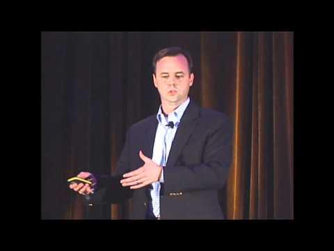 Brightwhistle  - Greg Foster - Venture Atlanta 2011