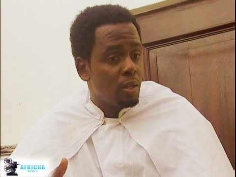 Download Cross My Sin - Mercy Johnson & Steven Kanumba (Official Bongo Movie)