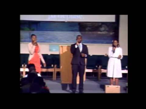 bethel haitian sabbath service
