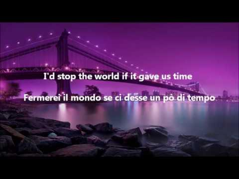 Lukas Graham - Love Someone Testo e Traduzione