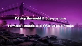 Lukas Graham - Love Someone (Testo E Traduzione)