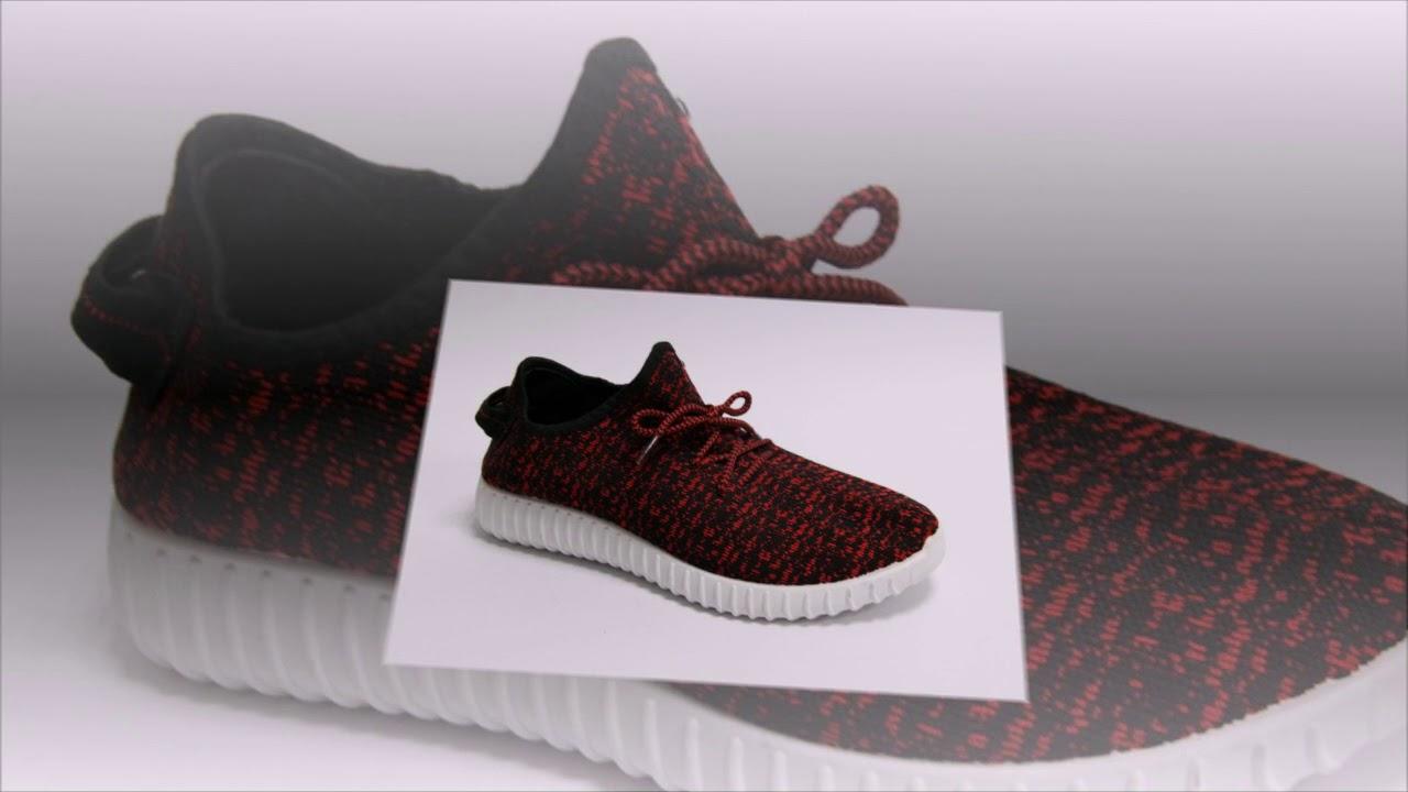 Обувь из Китая дешево. Китайские Найки. (nike roche) - YouTube